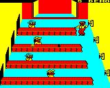 Tapper BBC Micro Level 1: The wild west saloon