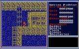Revival Xanadu PC-98 Finally, the huge dungeon... the exploration begins!