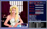 Revival Xanadu II: Remix PC-98 Wow, what an item shop!.. :)