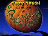 Tony Tough and the Night of Roasted Moths Windows The title screen