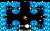 Hyper Dyne: Side Arms Special TurboGrafx CD Almost trapped!..