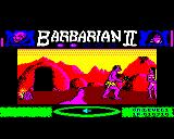 Axe of Rage BBC Micro A caveman armed with a club