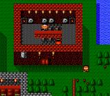 Bodyconquest II: Kyūseishu TurboGrafx-16 Armor shop. Villages look all the same...