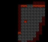 Bodyconquest II: Kyūseishu TurboGrafx-16 Dungeons look as empty as towns... even more so, actually