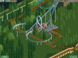 RollerCoaster Tycoon 2 Windows No one will ride my newest ride because a car crashed and killed some people.  Wait... I wouldn't ride it either.