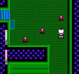 Blaster Master NES They're ganging up on me.