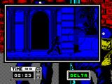 Hostage: Rescue Mission ZX Spectrum On the move again