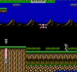 Blaster Master NES Oh yeah? well MY tank can jump...