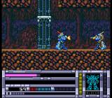 Blood Gear TurboGrafx CD Another boss battle, in a complex underground cave system. This guy is quick, but can be defeated!..