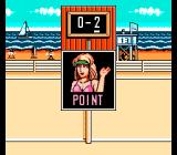 Super Spike V'Ball NES Point!