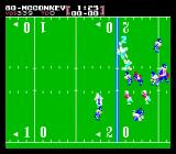 Tecmo Bowl NES Dramatic situation...