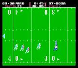 Tecmo Bowl NES Come and get me!