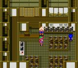 Moonlight Lady TurboGrafx CD Convenience store. Nothing to buy here. There is no money in the game