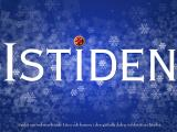 Istiden Windows Title screen