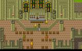 Tenshi no Uta TurboGrafx CD Wow, the church looks great!