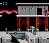 Super Contra NES They got me!..