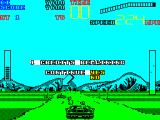 Chase H.Q. II: Special Criminal Investigation ZX Spectrum If the car is not stopped before the timer runs out, another life is lost. Fortunately the game resumes in the same place with no loss of damage to the bad guys car.