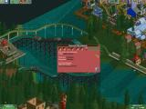 RollerCoaster Tycoon 2 Windows You must research new rides if you want a chance at winning.