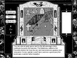 Malstrum's Mansion Browser How about some old good grave digging?
