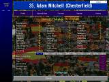 Championship Manager: Season 01/02 Windows These are the some of the start of season stats for the Chesterfield goalkeeper