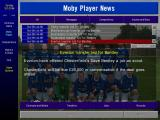 Championship Manager: Season 01/02 Windows Already other teams are making bids on my players. To buy or to sell?