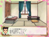Sakura Taisen Windows Nice hand-drawn graphics