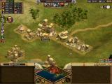 Rise of Nations: Thrones & Patriots Windows An Indian settlement.