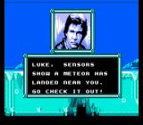 Star Wars: The Empire Strikes Back NES Getting information