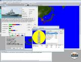 Larry Bond's Harpoon: Ultimate Edition Windows HCE User Interface