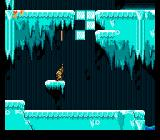 Star Wars: The Empire Strikes Back NES It's kinda lonely without that animal...