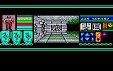 Bloodwych Amstrad CPC The adventure begins