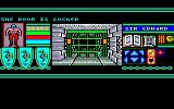 "Bloodwych Amstrad CPC Fortunately, we are quipped with several ""common keys"" from the start, so we can open some of the gates."