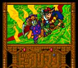 Bikkuriman Daijikai TurboGrafx CD ...and more and more stories