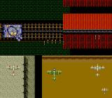 Twin Hawk TurboGrafx CD Railway, with tanks instead of trains!..