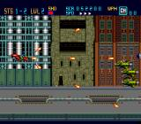 Down Load  TurboGrafx-16 City level