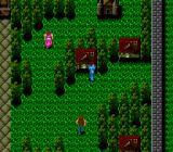 Jaseiken Necromancer TurboGrafx-16 How can you guys live in such small houses?..