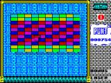 The Brick ZX Spectrum The final shot of of the later layouts viewed in demo mode