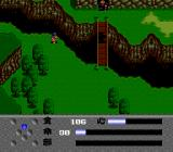 Makai Hakkenden Shada TurboGrafx-16 Hmm, how to cross?..