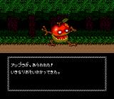 Necros no Yōsai TurboGrafx-16 Another nasty enemy appears