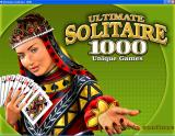 Ultimate Solitaire 1000 Windows Game load screen