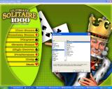 Ultimate Solitaire 1000 Windows Games are grouped into groups with others that follow similar rules