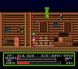 Shiryō Sensen: War of the Dead  TurboGrafx-16 Battle in a small house. Creepy enemies...