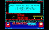 Slightly Magic Amstrad CPC Inventory