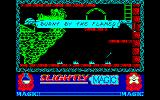 Slightly Magic Amstrad CPC How I love entering a new room and being greeted with instant death.
