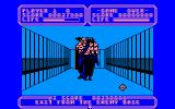 Line of Fire Amstrad CPC Fight against two bosses