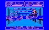 Line of Fire Amstrad CPC Level completed