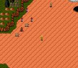 Susanoō Densetsu TurboGrafx-16 The more you walk around without fighting, the more enemies you see. Check this out :)
