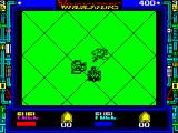 Vindicators ZX Spectrum Joint destruction of an enemy tank