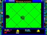 Vindicators ZX Spectrum In level 2 there are gun emplacements. Luckily these only shoot in certain directions and can be approached, from another direction, quite safely