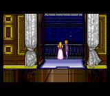 Efera & Jiliora: The Emblem From Darkness TurboGrafx CD Romantic scene...